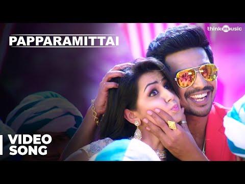 Papparamittai