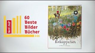 60 Beste Bilder Bücher: #6 Rotkäppchen