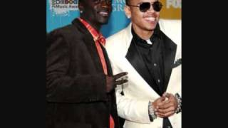 Akon Ft Chris Brown Take it Low