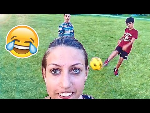 BEST FOOTBALL VINES 2021 – FAILS SKILLS & GOALS #9