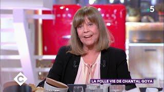 La folle vie de Chantal Goya ! - C à Vous - 15/02/2019