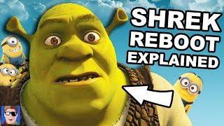 Is It Too Soon To Reboot Shrek?