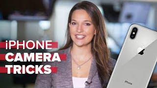 3 iPhone camera tricks | Tech Minute