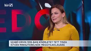 Credo (2019-11-13) – HÍR TV. Szakács Árpád + (videó)