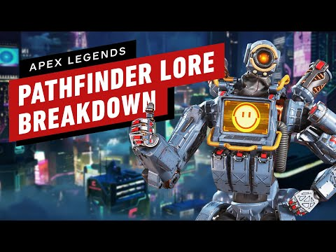 "Apex Legends ""Fight Night"" Lore Analysis – Pathfinder's Creator Revealed"