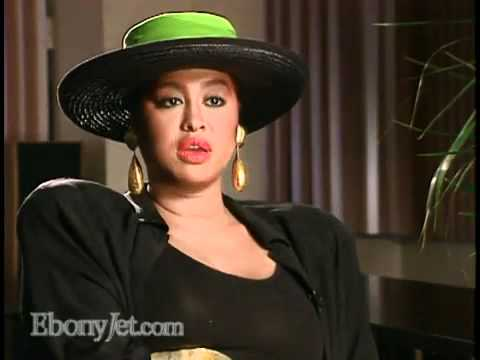 Phyllis Hyman On The Ebony/Jet Showcase