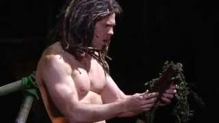 """Tarzan, The Stage Musical - """"Everything I Am"""" - Arvada Center, 2014"""