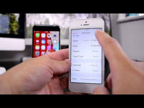 IOS 8/OS X Yosemite Family Sharing Overview Mp3