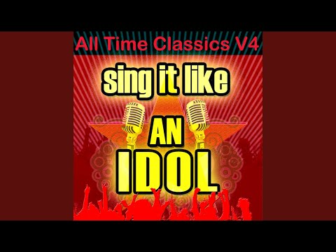 If You Want Me to Stay (Made Famous By Sly and the Family Stone) (Karaoke Version)