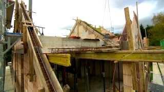 Wenn der Bauträger pleite geht - Wie sich Bauherren retten können
