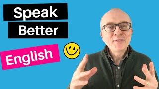 5 Smart Ways to Improve your Speaking Skills