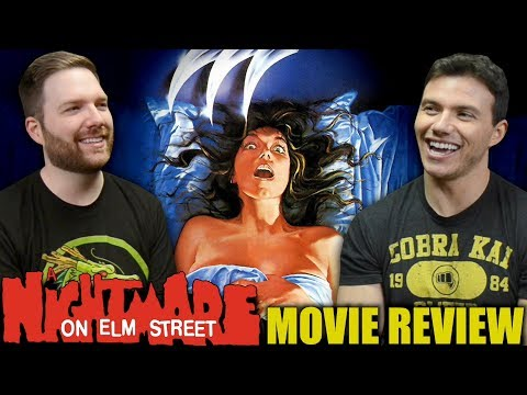A Nightmare on Elm Street (1984) – Movie Review