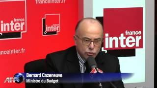 Le fisc français aurait reçu 8500 demandes de régularisation Video Preview Image