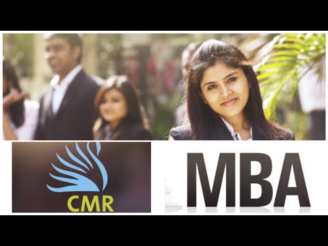 CMR Center for Business Studies video cover2