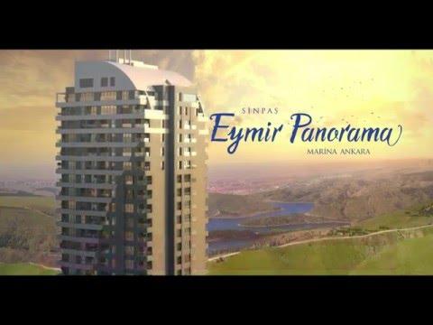 Eymir Panorama Videosu