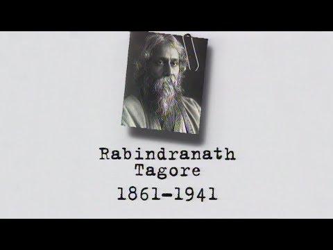 Vidéo de Rabindranath Tagore