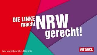 Die Linke NRW: Landesversammlung