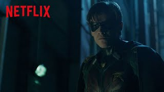 DC Titãs | Trailer oficial