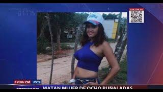 Encuentran mujer muerta en Samaná; tenía ocho puñaladas