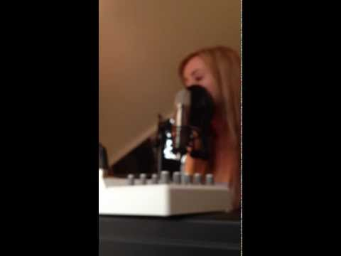 Save Me From Myself 'Acoustic' Cover by Avery von Hoffmann