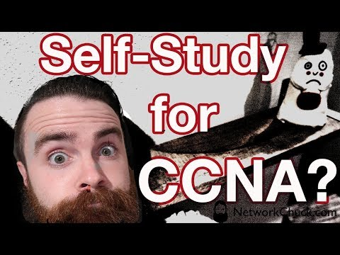 Should I Self-Study for the CCNA? (Or any other IT Certification ...