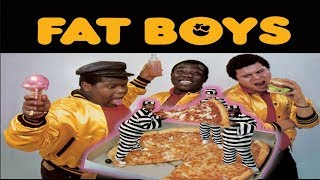 LEGENDARY RAPPERS : The Fat Boys / Dont you dog me / 1984  Part 3