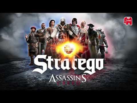 Spieletrailer Stratego: Assassin's Creed - Vorschaubild
