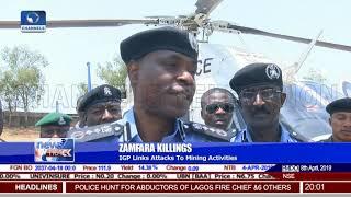 Zamfara Killings: IGP Links Attacks To Mining Activities