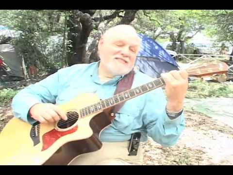 Gary Paul at Kerrville 2014: The Dance/(Soiree)