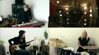 Nobody's Home - Deep Purple (International Cover Collaboration)