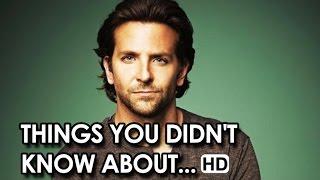 Bradley Cooper - Facts