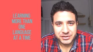 How To Learn More Languages At The Same Time: My 5 All-Time Best Tips (That Get Results)