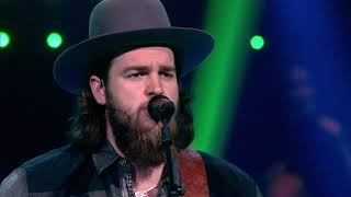 Dave Vermeulen met Slow Down | So You Think You Can Sing