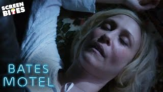 Norman Kills His Mother | Bates Motel | SceneScreen