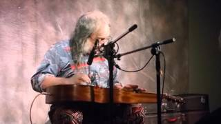 David Lindley - Beneath the Vast Indifference of Heaven - 4.03.2015