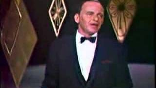 Tribute to Sinatra - All my tomorrows