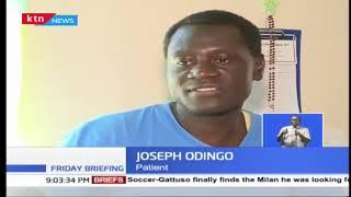 Patients suffer as nurses defy President Uhuru's order