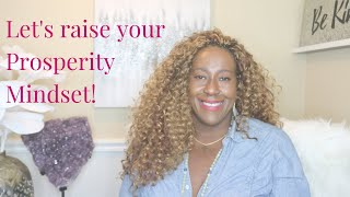 10 Ways to Raise Your Prosperity Vibration