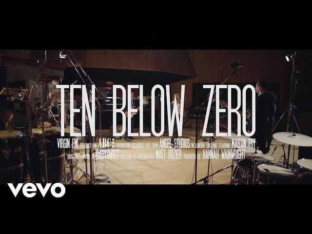 Ten Below Zero - ABC