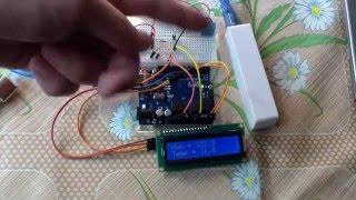 Arduino Playground - Thermistor2
