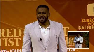Pastor Wesley's Why We Must Vote
