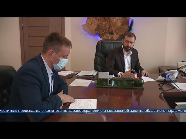 В региональный закон о присвоении звания «Ветеран труда» депутатами парламента Приангарья будут разработаны поправки