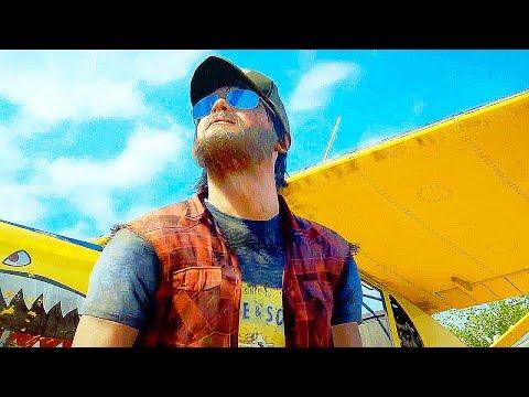 Комплект игр для PS4 Far Cry 4 + Far Cry 5 [русская версия]