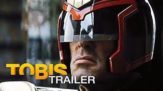 Judge Dredd Film Trailer