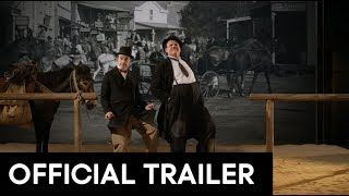 Stan & Ollie (2018) Video