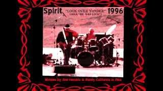 """Spirit- """"Look Over Yonder"""" (1996)"""