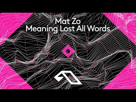 Meaning Lost All Words Edit