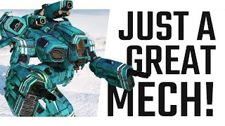 Marauder II - Just a great Mech - Mechwarrior Online The Daily Dose #843