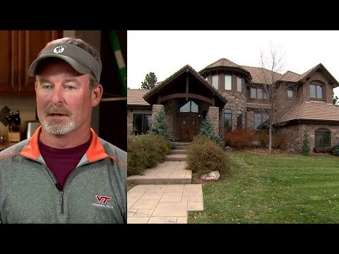 After A Denver Couple Returned From Dinner, They Found Their Home Had Been Invaded By Strangers
