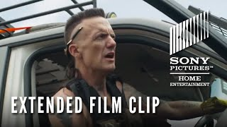 CHAPPiE - Extended Film Clip NOW ON DIGITAL HD!